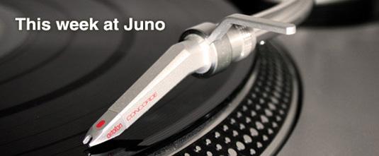 This Week At Juno