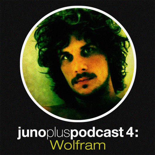 Juno Plus Podcast 04: Wolfram