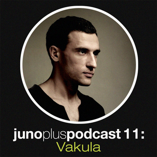 Juno Plus Podcast 11: Vakula