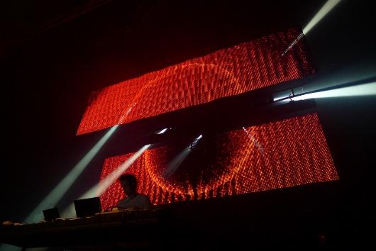 Review: MUTEK Festival 2011 | Juno Reviews
