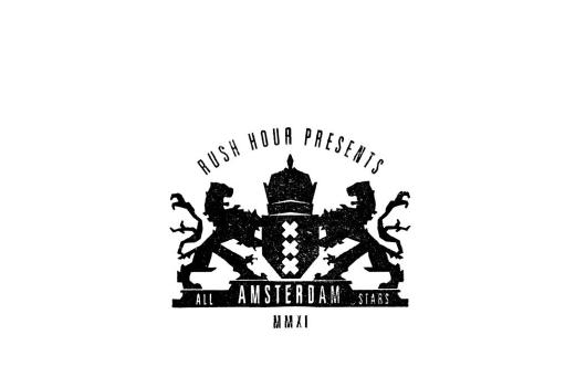 Rush Hour Amsterdam All Stars