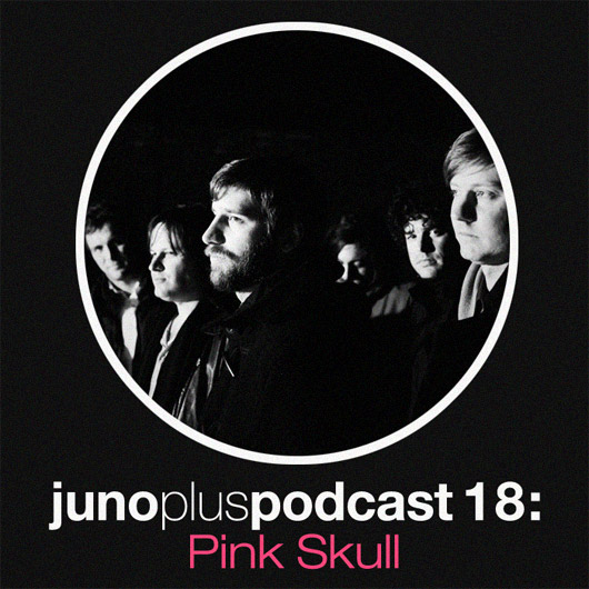 Juno Plus Podcast 18: Pink Skull