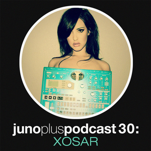 Juno Plus Podcast 30: XOSAR
