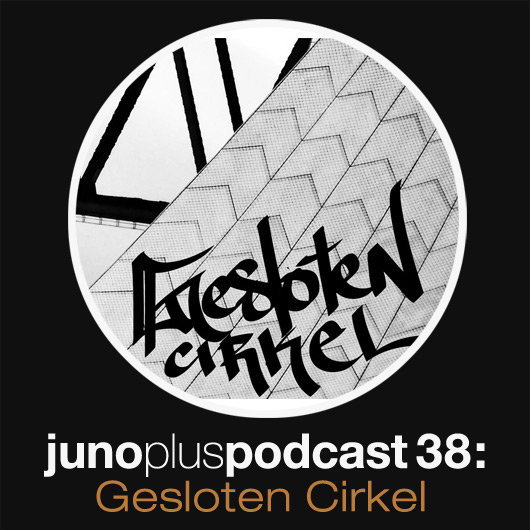 Juno Plus Podcast 38: Gesloten Cirkel