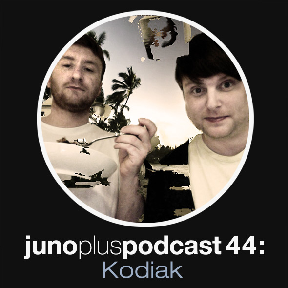 Juno Plus Podcast 44: Kodiak