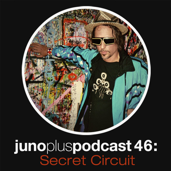 Juno Plus Podcast 46: Secret Circuit