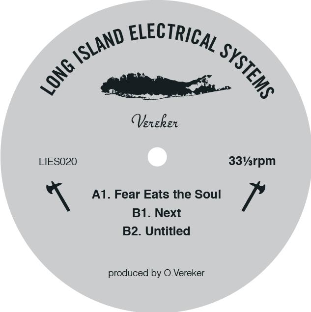 Vereker - Rosite/Fear Eats The Soul