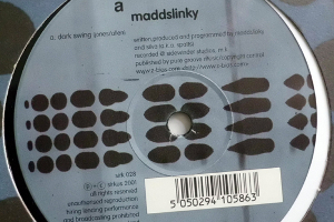 Dusted Down: Maddslinky – Dark Swing / Future Chicano