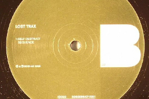 Dusted Down: Lost Trax – The Saturiun System