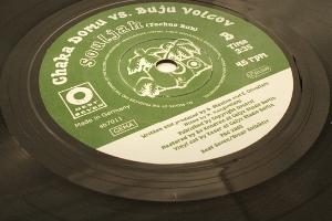 Dusted Down: Chaka Domu & Buju Volcov – Souljah