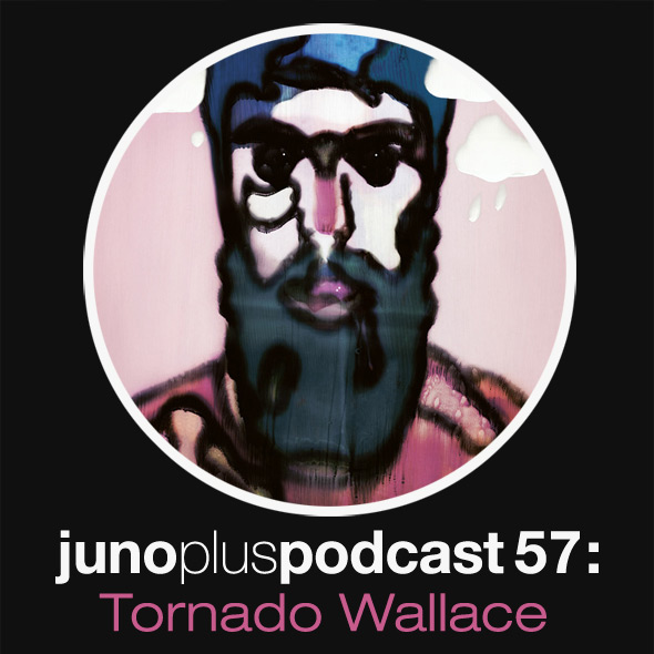 Juno Plus Podcast 57: Tornado Wallace