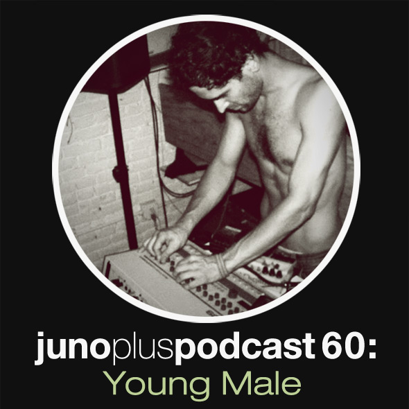 Juno Plus Podcast 60: Young Male