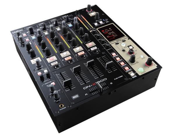 10 Best: DJ Mixers | Juno Reviews