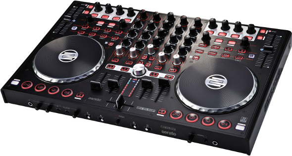 10 Best: DJ Controllers 2013 Update | Juno Reviews