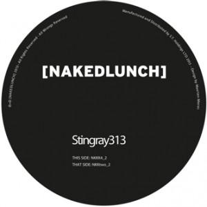 DJ Stingray - NKKtwo 2