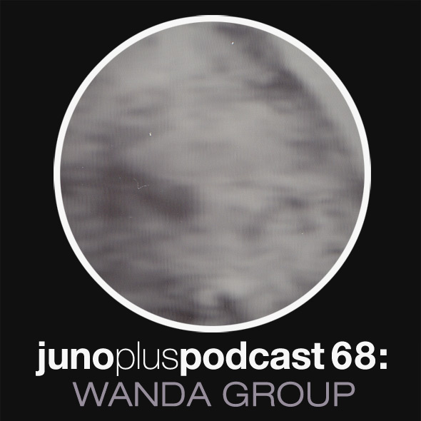 Juno Plus Podcast 68: WANDA GROUP