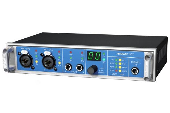 10 Best: Audio Interfaces For Home Studios | Juno Plus
