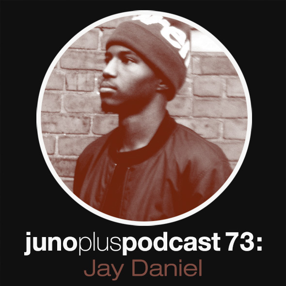 Juno Plus Podcast 73: Jay Daniel