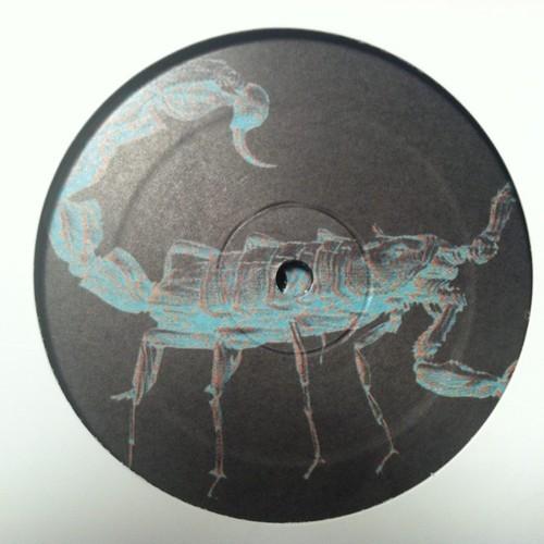 Jay Daniel - Scorpio Rising