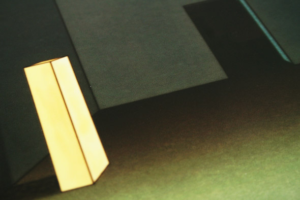 Review: Oneohtrix Point Never - R Plus Seven   Juno Plus