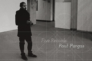 Five Records: Paul Purgas