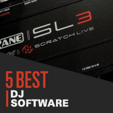 5 Best: DJ Software