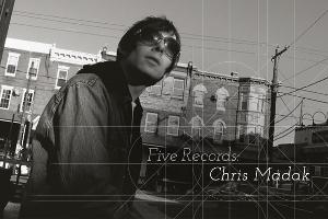 Five Records: Chris Madak