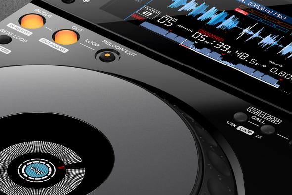 Pioneer CDJ-900NXS & DJM-900SRT review   Juno Reviews