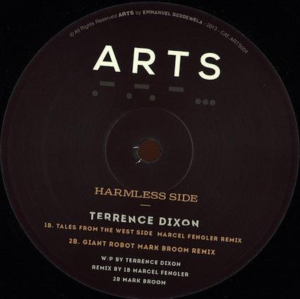 Terrence Dixon - Remixed