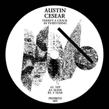 Austin Cesear - There's A Crack In Everything
