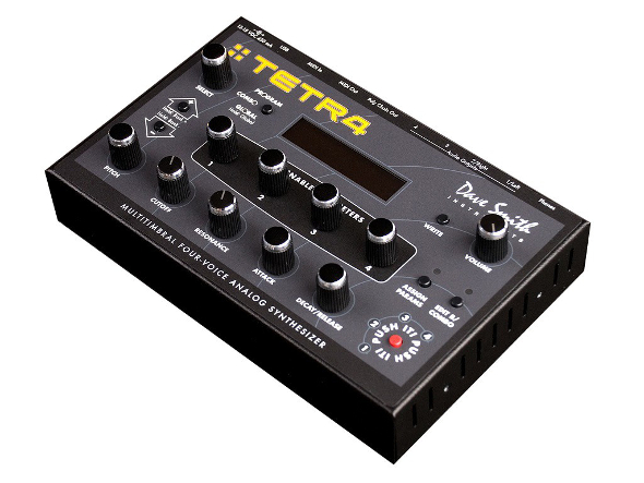 10 Best: Analogue Synths | Juno Reviews
