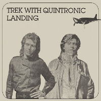 Trek With Quintronic - Landing Plus