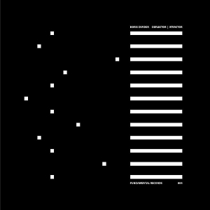 Boris Divider - Deflector|Atractor
