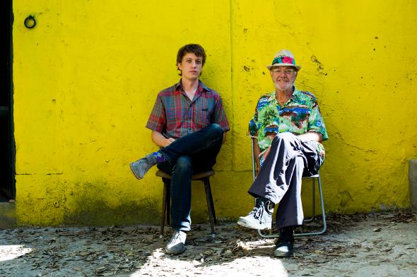 Steve Gunn & Mike Cooper