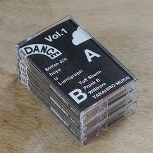Various Artists - WhereIIDance Vol.1
