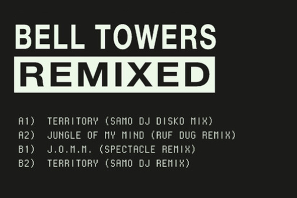 bell-towers remixed