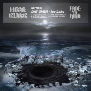 Dat Oven - Icy Lake