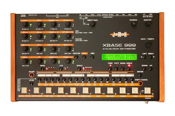 Jomox - XBASE 999
