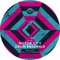 MCDE Remixes