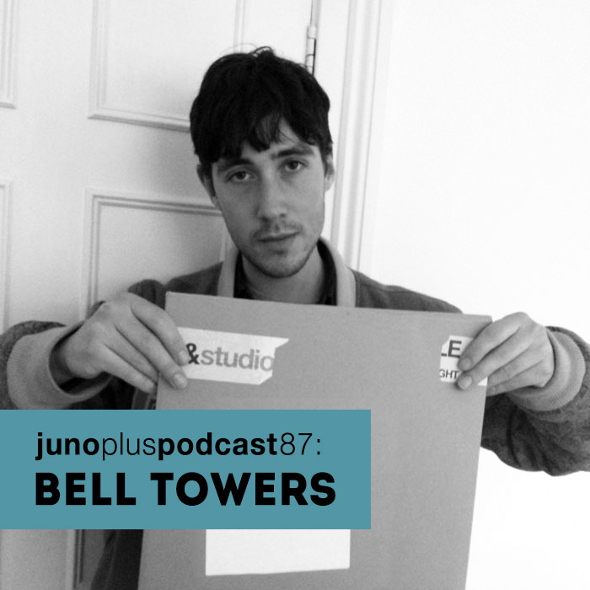 Juno Plus Podcast 87: Bell Towers