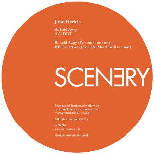 John Heckle - Laid Away