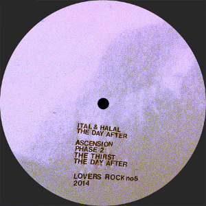 Ital & Halal - The Day After