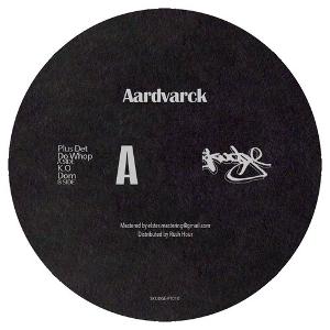 Aardvarck - Plus Det