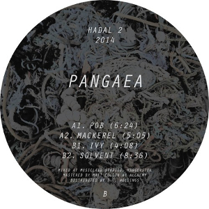 Pangaea - Pob