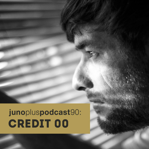 Juno Plus Podcast 90: Credit 00