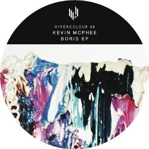 Kevin McPhee - Boris