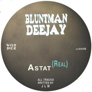 Bluntman Deejay - Esoteric (Real)