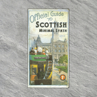 Official Guide to Scottish Minimal Synth