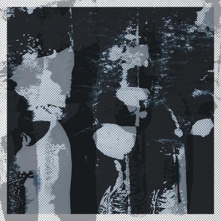 EDLX038LP AnD - Cosmic Microwave Background (Digital Artwork)