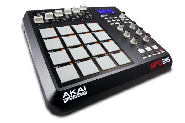 akai-mpd26